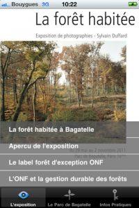 La forêt habitée 2