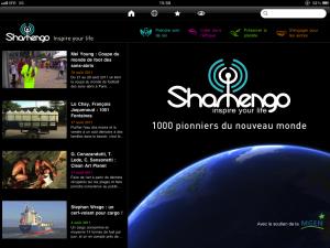 appli Shamengo