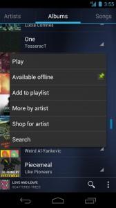 apps google musique