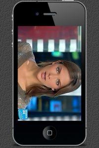 application tvpro sur iphone