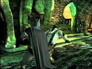 Application Batman Arkham City - Lockdown pour iPad