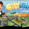CityVille sur Facebook logo