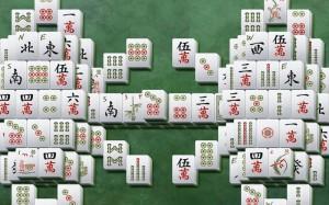 Shanghai Mahjong - MobileAge application ipad