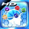 Application Cerebral Challenge HD sur iPad
