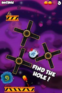 Roll in the Hole HD ipad 3