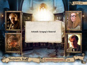 Scene it ? Harry Potter ipad 2