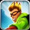 Snowboard Hero sur iPad logo