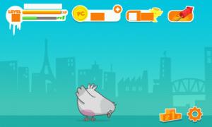 il est con ce pigeon jeu android