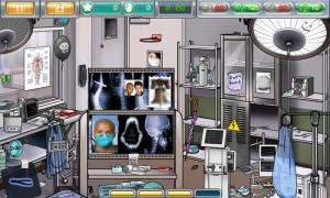 jeu Scrubs android