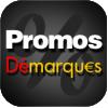 Promos Démarques est l'application iPhone du Shopping Discount
