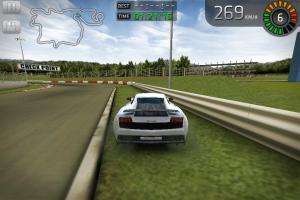 sport car challenge iphone