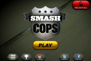 Smash Cops iphone