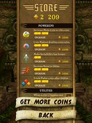 jeu Temple Run sur Google Play