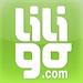 Application Liligo sur Android