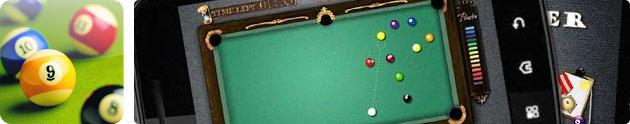 Billard Pool Master Pro