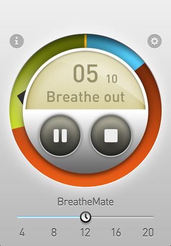 Breathemate