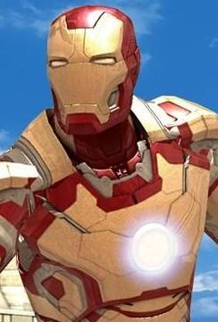 Topappli 5 jeux gratuits pour votre iphone avril 2013 - Iron man 3 jeux gratuit ...