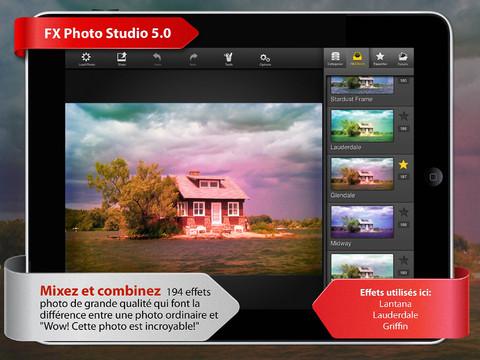 FX Studio HD