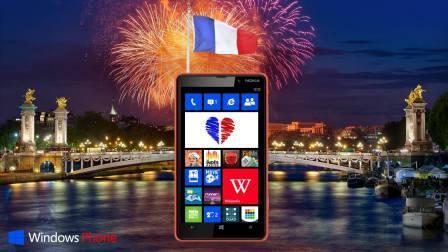 Applis Windows Phone