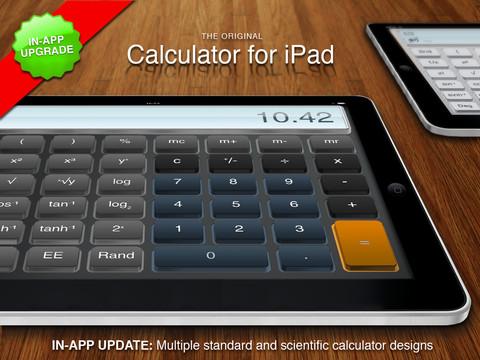 Calcultator