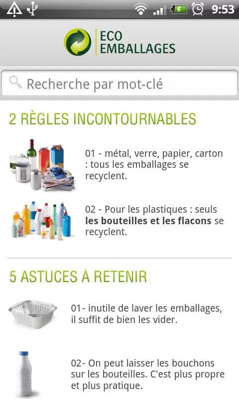 Guide Du Tri