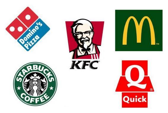 Fast Food Presentation