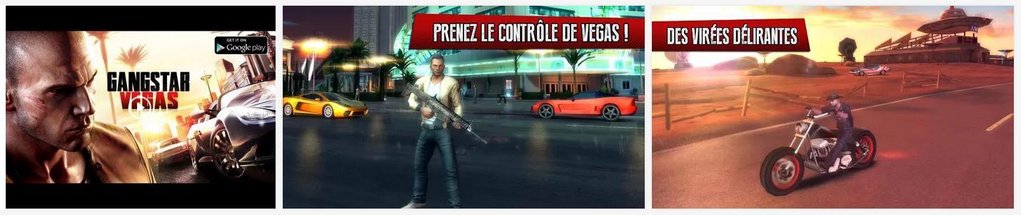 Gagstar Vegas