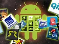 [Top 5 Android] Les meilleures applications au 22/05/14