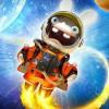 Lapins Cretins Big Bang Une