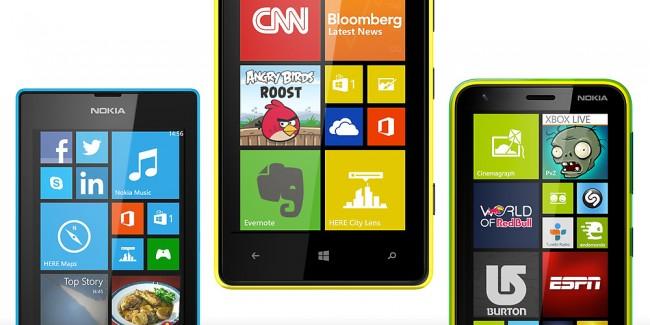 Applications Nokia