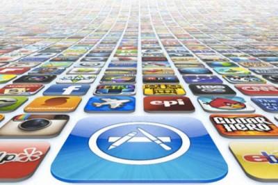 Top 10 applis iPhone
