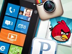 [Top 10 Windows Phone] Les meilleures applications au 15/04/2014