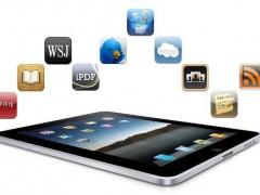 Applications iPad : Le top 10 des apps gratuites au 31 Janvier 2014