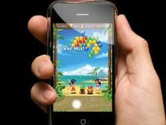 [Top 10 iPhone] Les meilleurs jeux gratuits au 31/03/2014