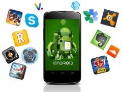 [Top 10 Android] Les meilleures applications au 04/05/2014