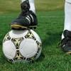 Une foot