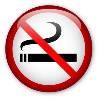 Tire combien de temps fumer après a jeté