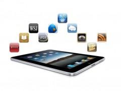 [Top 10 iPad] Les meilleures applications gratuites au 11/04/2014