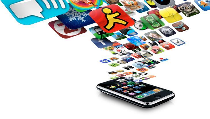 une top 10 iphone