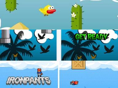 Flappy Bird Like