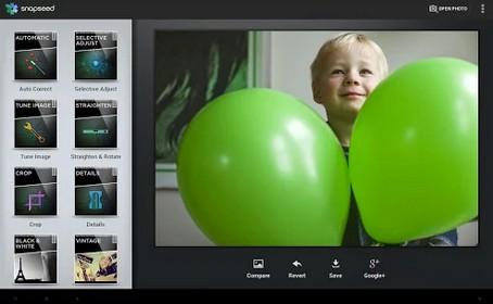 Sony Xperia Z1 applications 3