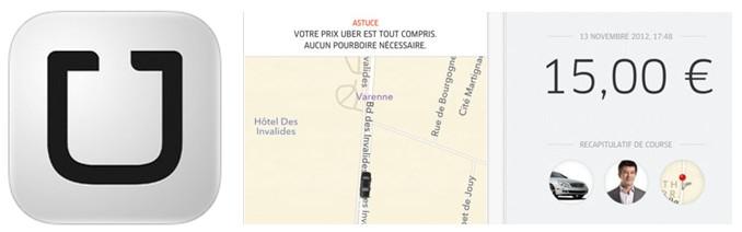 topappli s lection les 10 applications qu 39 un vrai parisien doit avoir sur son smartphone. Black Bedroom Furniture Sets. Home Design Ideas