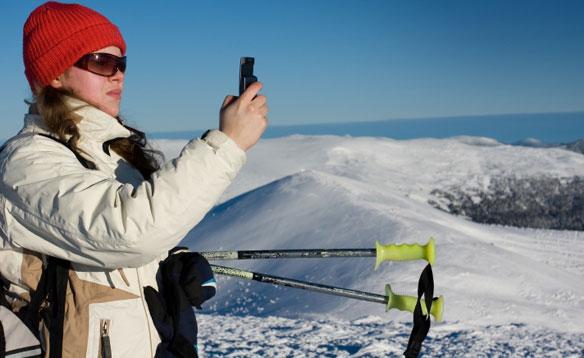 ski applications