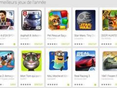 [Top 10 Android] Les meilleurs jeux au 03/04/2014