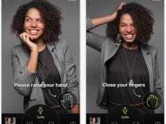 [Photo] Réussissez vos selfies avec CamMe !