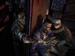 [Jeu] «The Walking Dead : Season One» : Luttez contre les zombies !