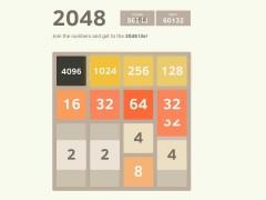 [Astuces] Nos solutions pour réaliser 2048 à chaque fois