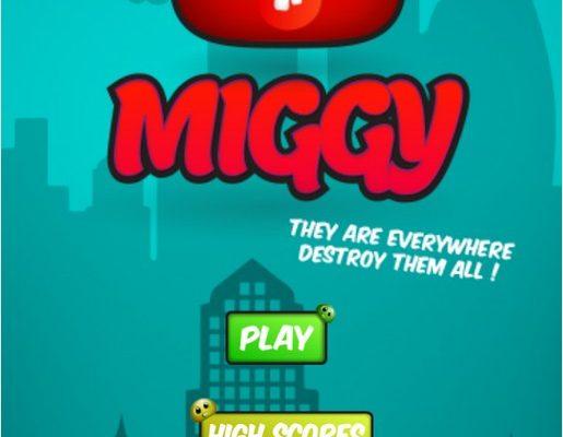 Miggy home