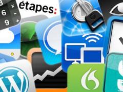 [Top 10 Ipad] Les meilleures applis pratiques au 16/05/2014