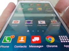 Samsung Galaxy S5 : Les 5 applications qu'il faut télécharger